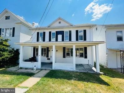 68 Bowery Street, Frostburg, MD 21532 - #: MDAL2000614