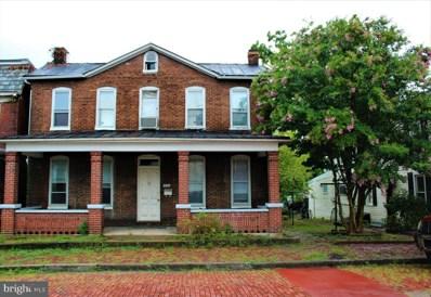 223 Wallace Street, Cumberland, MD 21502 - #: MDAL2000656