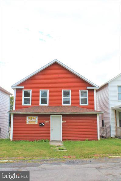 112 Maple Street, Frostburg, MD 21532 - #: MDAL2000664