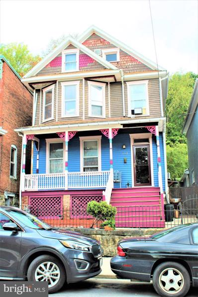 123 Independence Street, Cumberland, MD 21502 - #: MDAL2000666
