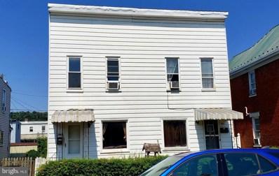 213 Grand Avenue, Cumberland, MD 21502 - #: MDAL2000760