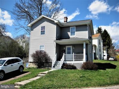 99 Center Street, Frostburg, MD 21532 - #: MDAL2000814
