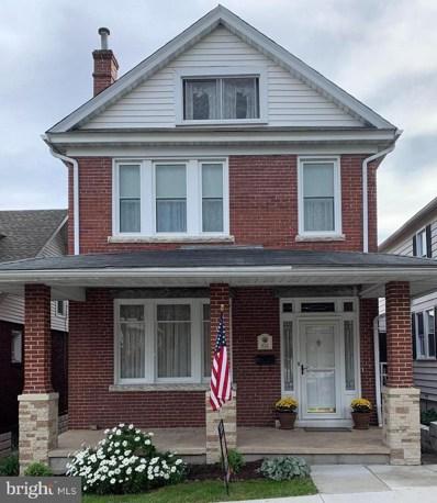 824 Shriver Avenue, Cumberland, MD 21502 - #: MDAL2000894