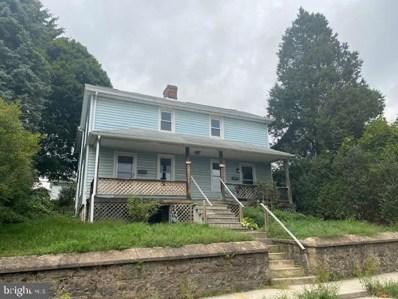117-119-  Maple Street, Frostburg, MD 21532 - #: MDAL2000912