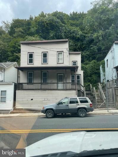 332 Baltimore Avenue, Cumberland, MD 21502 - #: MDAL2000922