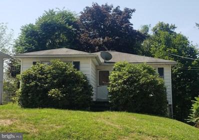 487 Nash Street, Cumberland, MD 21502 - #: MDAL2000968