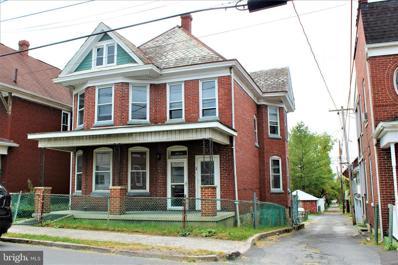 11 E First Street, Cumberland, MD 21502 - #: MDAL2000988