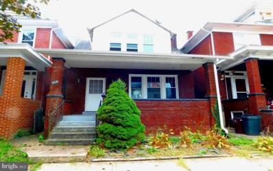 508 Beall Street, Cumberland, MD 21502 - #: MDAL2000998
