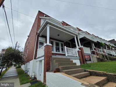 68 Boone Street, Cumberland, MD 21502 - #: MDAL2001002