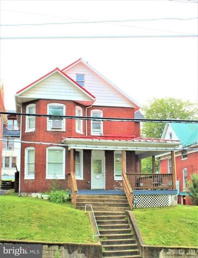 9 Virginia Avenue, Cumberland, MD 21502 - #: MDAL2001034