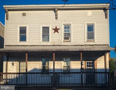 304 Arch Street, Cumberland, MD 21502 - #: MDAL2001036