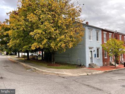 135 Hanover Street, Cumberland, MD 21502 - #: MDAL2001156