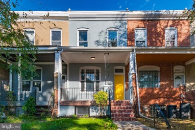 3007 Chelsea Terrace, Baltimore, MD 21216 - MLS#: MDBA100008