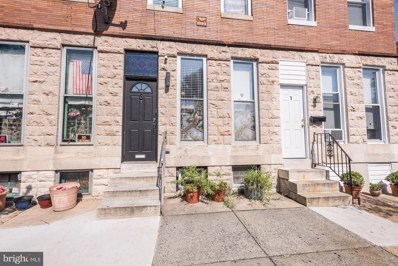 3 N Ellwood Avenue, Baltimore, MD 21224 - #: MDBA100015