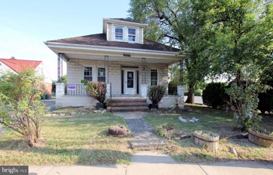 6705 German Hill Road, Baltimore, MD 21222 - #: MDBA100021
