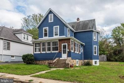 5109 Greenhill Avenue, Baltimore, MD 21206 - #: MDBA100036