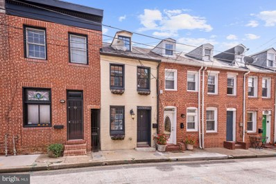 515 Chapel Street S, Baltimore, MD 21231 - MLS#: MDBA100054