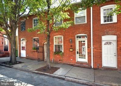 721 S Rose Street, Baltimore, MD 21224 - #: MDBA100149
