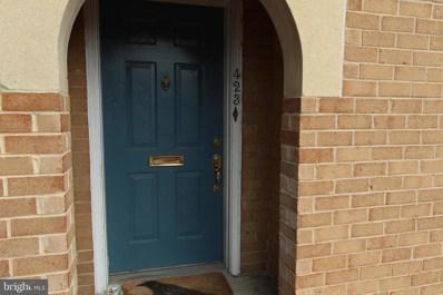 423 S Sharp Street UNIT R10, Baltimore, MD 21201 - #: MDBA100173