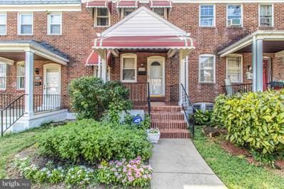 219 Mount Holly Street, Baltimore, MD 21229 - MLS#: MDBA100187