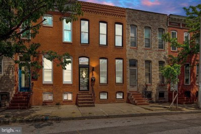3106 O\'Donnell Street, Baltimore, MD 21224 - #: MDBA100201