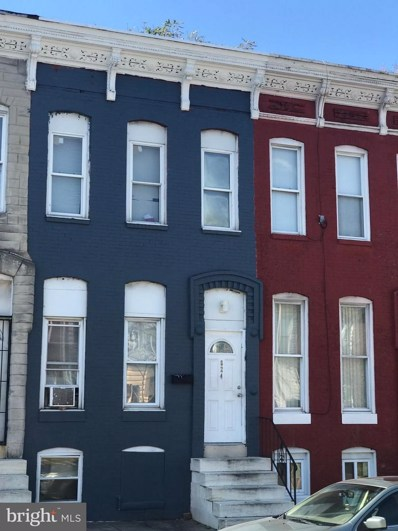 624 N Fulton Avenue, Baltimore, MD 21217 - MLS#: MDBA100234