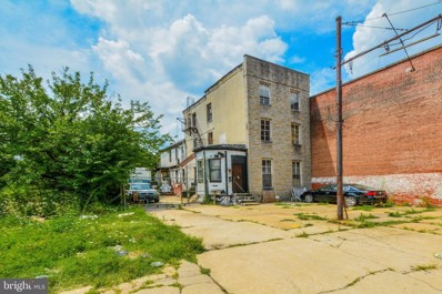 2470 And 2468-  Druid Hill Avenue, Baltimore, MD 21217 - #: MDBA100275