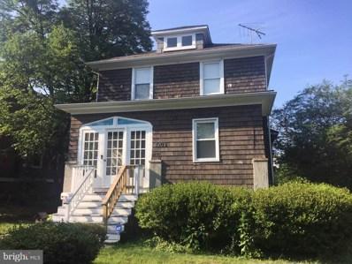 4203 Parkmont Avenue, Baltimore, MD 21206 - #: MDBA100305