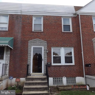 3903 Lyndale Avenue, Baltimore, MD 21213 - #: MDBA100348