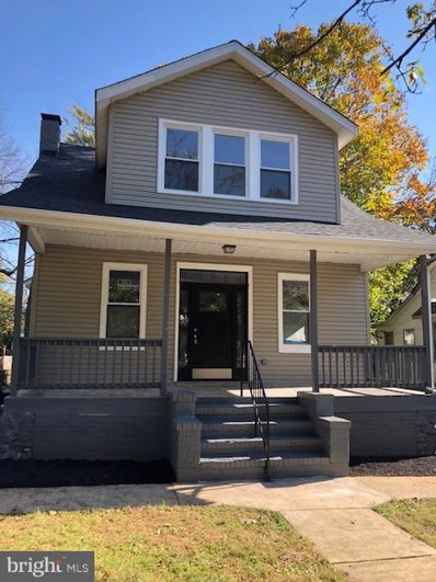 3715 Marmon Avenue, Baltimore, MD 21207 - #: MDBA100378