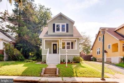 5505 Alban Avenue, Baltimore, MD 21214 - #: MDBA100384