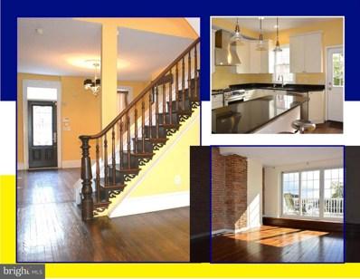 2311 Eastern Avenue, Baltimore, MD 21224 - MLS#: MDBA100452