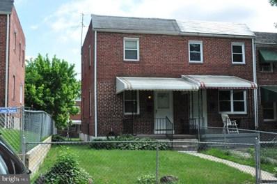 715 Sheridan Avenue, Baltimore, MD 21212 - #: MDBA100487