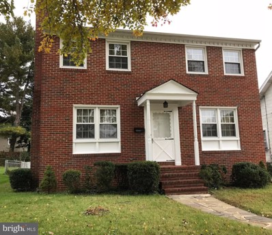 5405 Hillburn Avenue, Baltimore, MD 21214 - #: MDBA100504