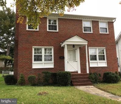 5405 Hillburn Avenue, Baltimore, MD 21214 - #: MDBA100504