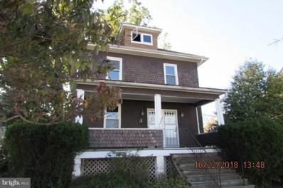 2709 Latona Road, Baltimore, MD 21214 - #: MDBA100530