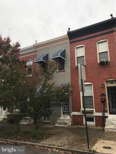 108 N Potomac Street, Baltimore, MD 21224 - MLS#: MDBA100570