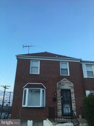 3500 Elmora Avenue, Baltimore, MD 21213 - #: MDBA100626