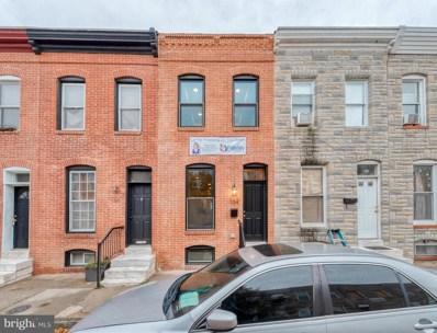 104 N Streeper Street, Baltimore, MD 21224 - MLS#: MDBA100636
