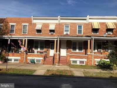 3310 Kenyon Avenue, Baltimore, MD 21213 - #: MDBA100660
