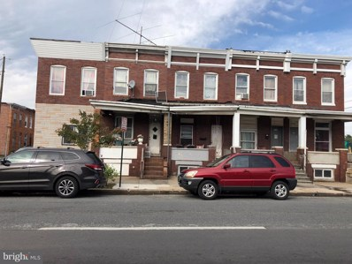 2928 E Madison Street, Baltimore, MD 21205 - #: MDBA100678