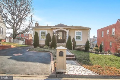 3503 MacTavish Avenue, Baltimore, MD 21229 - #: MDBA100702