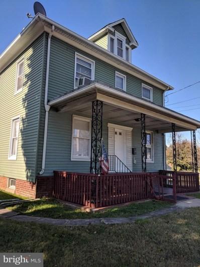 5510 Narcissus Avenue, Baltimore, MD 21215 - #: MDBA100734