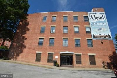 1011 Hunter Street UNIT F-4, Baltimore, MD 21202 - MLS#: MDBA100736