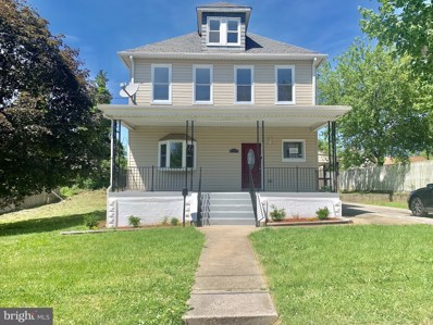 4210 Bayonne Avenue, Baltimore, MD 21206 - #: MDBA100814