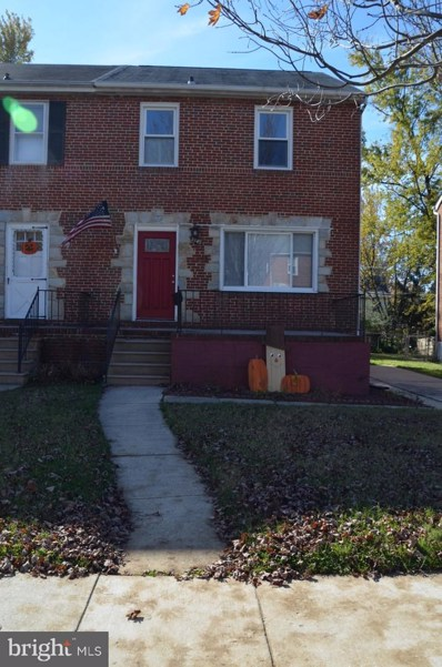 3145 Woodring Avenue, Baltimore, MD 21234 - #: MDBA100818