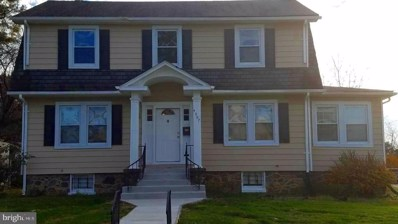 4307 Ethland Avenue, Baltimore, MD 21207 - #: MDBA100862