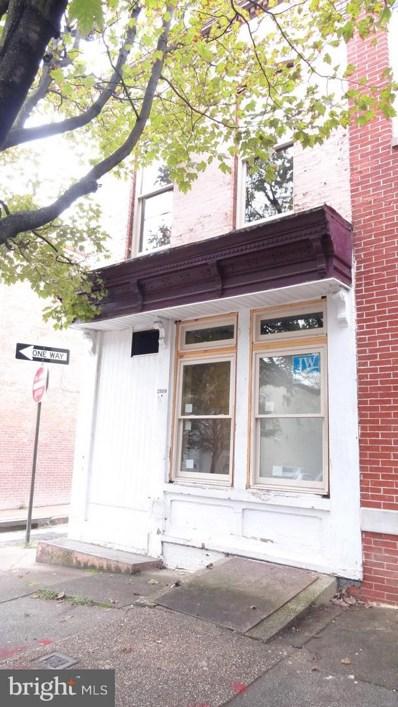 2509 E Fairmount Avenue, Baltimore, MD 21224 - MLS#: MDBA100888