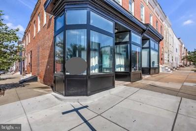 3300 Baltimore Street E, Baltimore, MD 21224 - MLS#: MDBA100954