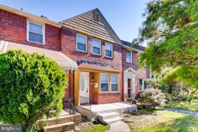 925 Argonne Drive, Baltimore, MD 21218 - MLS#: MDBA101012